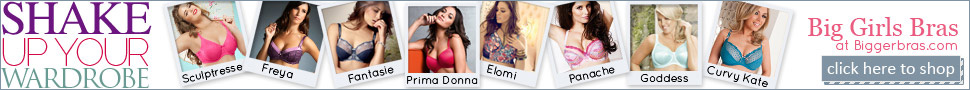 Shop for Bras, Swimwuits and Shapewear at Big Girls Bras at BiggerBras.com