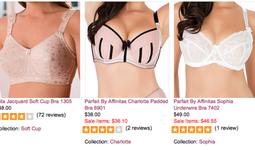 How Many Bras Should You Have?