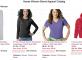 Hanes Women Apparel On Sale at Big Girls Bras