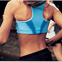 How to Shop for a Sports Bra
