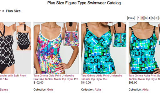 What's the Best Plus-Size Swimsuit?