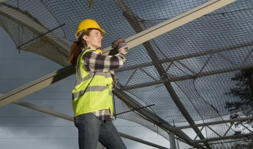 What's the Best Bra for Women in Construction?