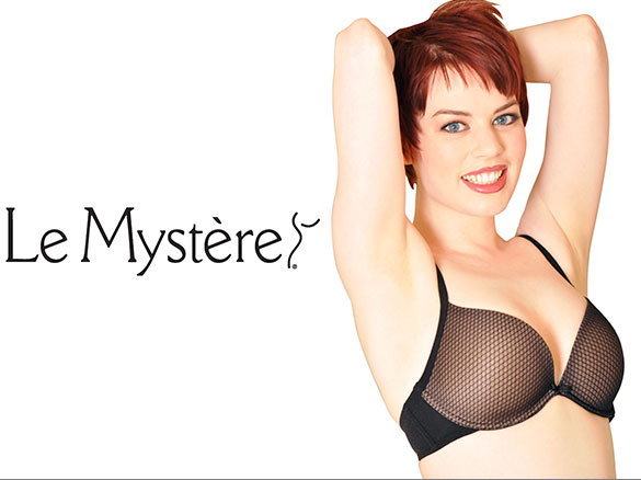 05eeb9fcac Le Mystere Dream Tisha  One of the Most Comfortable Bras You Can Find