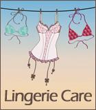 lingerie-care